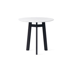 Groove side table small | Tavolini alti | Vincent Sheppard