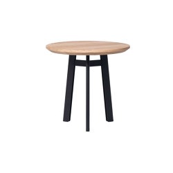 Groove side table small | Tables d'appoint | Vincent Sheppard