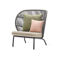 Kodo cocoon | Armchairs | Vincent Sheppard