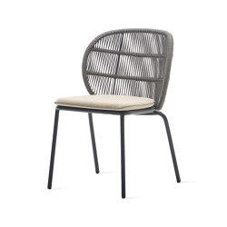 Kodo dining chair | Chairs | Vincent Sheppard