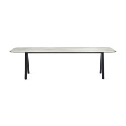 Kodo dining table | Dining tables | Vincent Sheppard