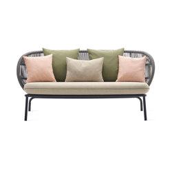 Kodo lounge sofa   Canapés   Vincent Sheppard