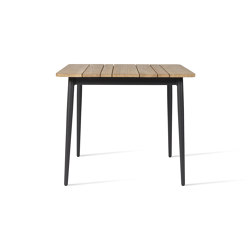 Leo dining table 90 | Mesas comedor | Vincent Sheppard