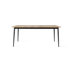 Leo dining table 180 | Mesas comedor | Vincent Sheppard