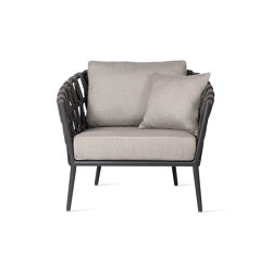 Leo lounge chair | Sessel | Vincent Sheppard