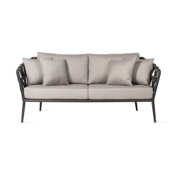 Leo lounge sofa | Sofás | Vincent Sheppard