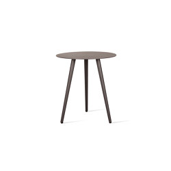 Leo side table dia 45 | Tavolini alti | Vincent Sheppard