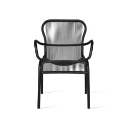 Loop dining chair rope   Stühle   Vincent Sheppard