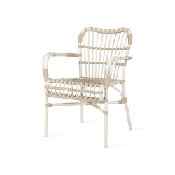 Lucy dining armchair   Stühle   Vincent Sheppard