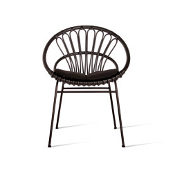 Roy Roxanne dining chair   Stühle   Vincent Sheppard