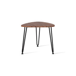 Rozy side table small teak | Tavolini alti | Vincent Sheppard