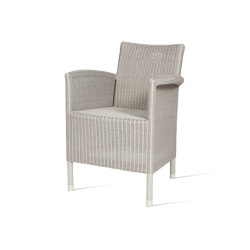 Safi dining chair   Sillas   Vincent Sheppard
