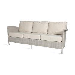 Safi lounge sofa 3S   Canapés   Vincent Sheppard