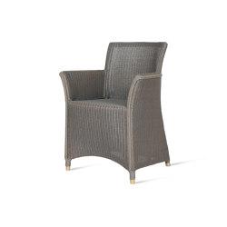 Sydney dining armchair | Stühle | Vincent Sheppard