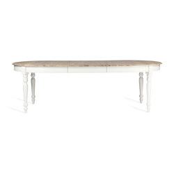 Versailles extendable dining table | Tavoli pranzo | Vincent Sheppard