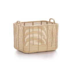 Vivi basket | Storage boxes | Vincent Sheppard