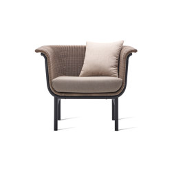 Wicked lounge chair | Sessel | Vincent Sheppard