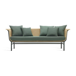 Wicked lounge sofa | Sofás | Vincent Sheppard