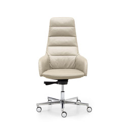 Captain Line Soft | Chairs | Sinetica Industries