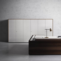 Executive Cabinets | Sideboards | Sinetica Industries