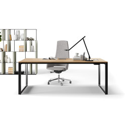 Diamond EVO executive | Bureaux | Sinetica Industries