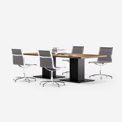 Ego riunione | Tavoli contract | Sinetica Industries
