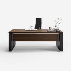 Ego executive | Desks | Sinetica Industries