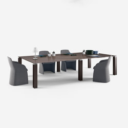 Tao meeting | Contract tables | Sinetica Industries