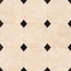 Atelier 18 | Fez | Ceramic tiles | Devon&Devon
