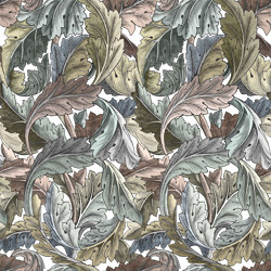 Decor Slabs | Acanthus | Panneaux céramique | Devon&Devon