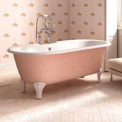 Draycott Bathtub | Bathtubs | Devon&Devon