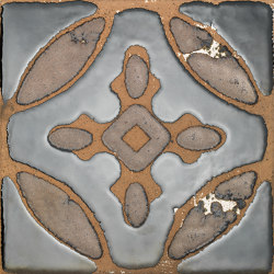 Flora Tiles | Primrose | Baldosas de cerámica | Devon&Devon