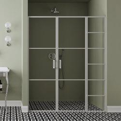 Loft | Mamparas para duchas | Devon&Devon