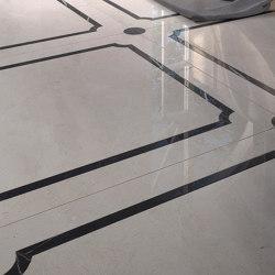 Prestige Marble Flooring | Panneaux en pierre naturelle | Devon&Devon