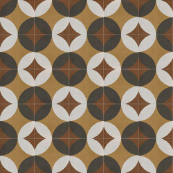 Sicily Tiles | Alicudi B | Ceramic tiles | Devon&Devon