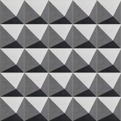 Sicily Tiles | Filicudi A | Ceramic tiles | Devon&Devon