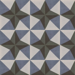 Sicily Tiles | Filicudi C | Ceramic tiles | Devon&Devon