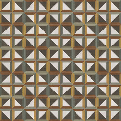 Sicily Tiles | Panarea B | Ceramic tiles | Devon&Devon