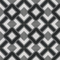 Sicily Tiles | Salina C | Ceramic tiles | Devon&Devon