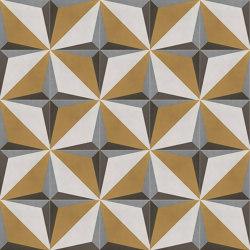 Sicily Tiles | Stromboli B | Baldosas de cerámica | Devon&Devon