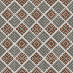 Sicily Tiles | Vulcano A | Ceramic tiles | Devon&Devon