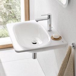 Essence Vanity basin 60 | Wash basins | GROHE