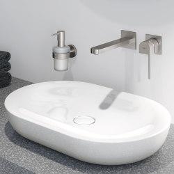 Essence Vessel basin 60 | Wash basins | GROHE