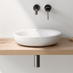 Essence Vessel basin 45 | Wash basins | GROHE