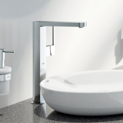 "Plus Single-lever basin mixer 1/2"" L-Size 