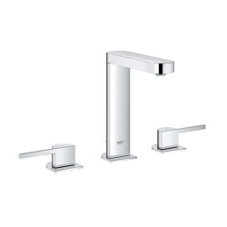 "Three-hole basin mixer 1/2"" M-Size 