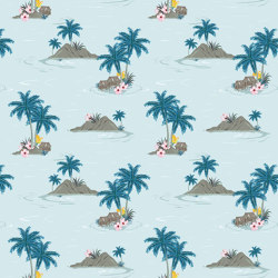Aloha | Wall coverings / wallpapers | GMM