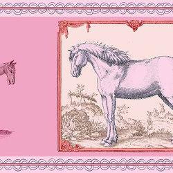 Kunst Am Pferd | Bordüren | GMM