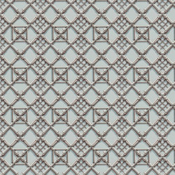 Bamboo Trellis | Wall coverings / wallpapers | GMM