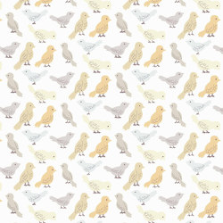 Birds Birds Birds | Wall coverings / wallpapers | GMM